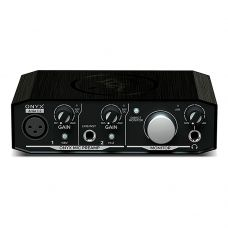 Interfaz de audio ONYX ARTIST, 1x2