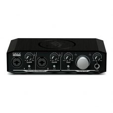 Interfaz de audio Onyx Producer, 2x2