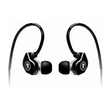 Audifonos in ear CR-Buds plus, color negro
