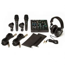 Pack audio Performer