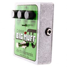 Pedal para bajo BASS BIG MUFF , overdrive