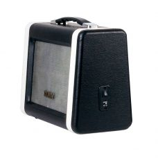 Parlante Bluetooth Apollo, color negro